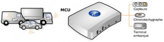 Système protection véhicule poids lourd - Devis sur Techni-Contact.com - 1