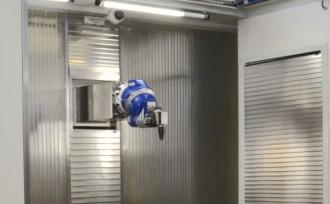 Système rideau protection industriel - Devis sur Techni-Contact.com - 1