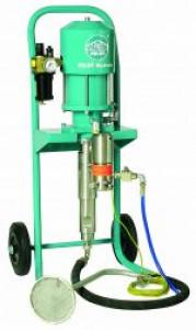 Systèmes de pulvérisation air mixte - Devis sur Techni-Contact.com - 1