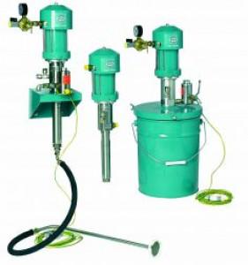 Systèmes de pulvérisation air mixte - Devis sur Techni-Contact.com - 2