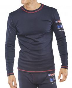 T-shirt à manches longues - Devis sur Techni-Contact.com - 1