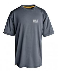 T-shirt Caterpillar antimicrobien - Devis sur Techni-Contact.com - 1