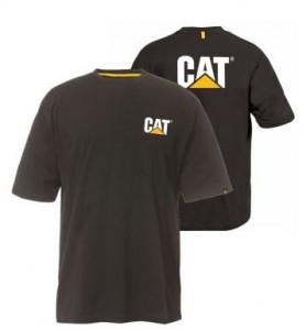 T-shirt coton Caterpillar - Devis sur Techni-Contact.com - 1