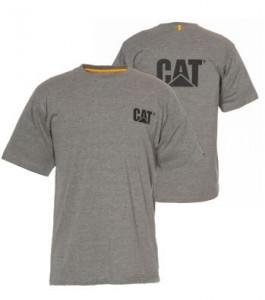 T-shirt coton Caterpillar - Devis sur Techni-Contact.com - 2