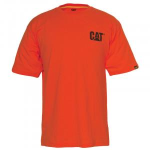 T-shirt coton Caterpillar - Devis sur Techni-Contact.com - 3