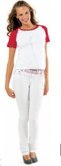 T-shirt personnalisable féminin - Devis sur Techni-Contact.com - 1