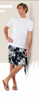 T-shirt personnalisé 100% coton homme - Devis sur Techni-Contact.com - 1