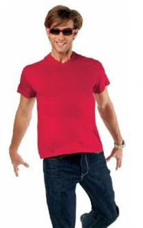 T-shirt personnalisé 100% coton semi peigné - Devis sur Techni-Contact.com - 1