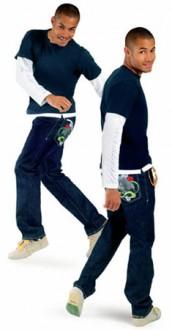 T-shirt personnalisé coton manches longues homme - Devis sur Techni-Contact.com - 1
