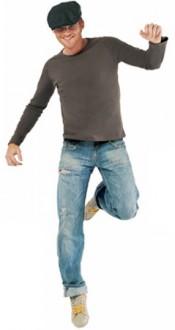 T-shirt personnalisé coton peigné homme - Devis sur Techni-Contact.com - 1