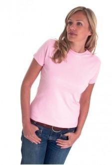 T-shirt personnalisé coton pour femme - Devis sur Techni-Contact.com - 1