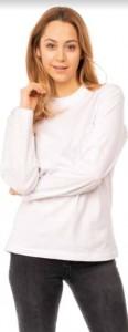 T-shirt personnalisé manche longue pour homme - Devis sur Techni-Contact.com - 1