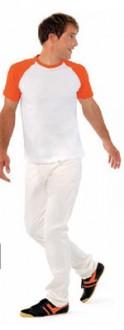 T-shirt personnalisé Manches raglan - Devis sur Techni-Contact.com - 1