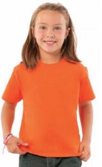 T-shirt personnalisé pour enfant jersey - Devis sur Techni-Contact.com - 1