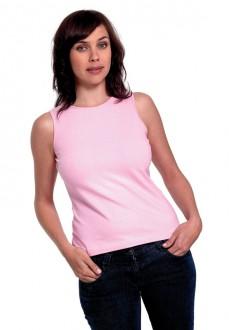 T-shirt personnalisé sans manche pour femme - Devis sur Techni-Contact.com - 1