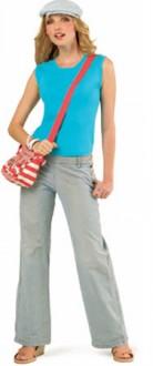 T-shirt personnalisé sans manches coton - Devis sur Techni-Contact.com - 1