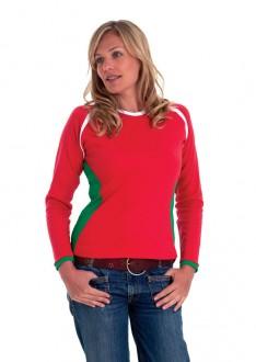 T-shirt personnalisé sport femme - Devis sur Techni-Contact.com - 2