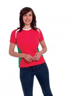 T-shirt personnalisé sport pour femme - Devis sur Techni-Contact.com - 3