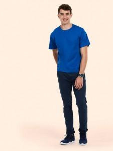 T-shirt personnalisé unisexe - Devis sur Techni-Contact.com - 2