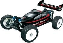 T2M Black Pirate 8 buggy avec chargeur - Devis sur Techni-Contact.com - 1