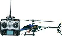 T2M hélicoptère élect. RtF Spark 435M - Devis sur Techni-Contact.com - 1