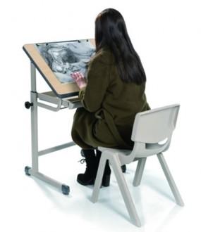 Table à dessin inclinable - Devis sur Techni-Contact.com - 1