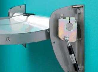 Table à langer avec ou sans ceinture de sécurité - Devis sur Techni-Contact.com - 3