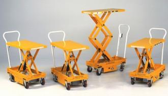 Table à levée électrique - Devis sur Techni-Contact.com - 1