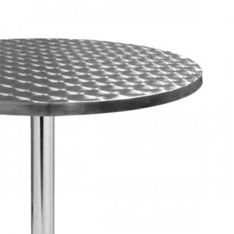 Table aluminium de terrasse - Devis sur Techni-Contact.com - 2