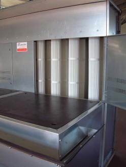 Table aspirante industrielle frontale ou périphérique - Devis sur Techni-Contact.com - 3