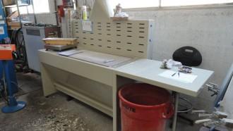 Table aspirante industrielle frontale ou périphérique - Devis sur Techni-Contact.com - 4