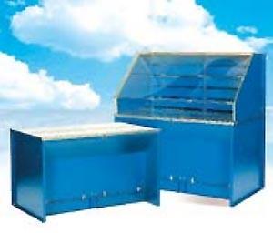 Table aspirante pour fumées et poussières - Devis sur Techni-Contact.com - 1