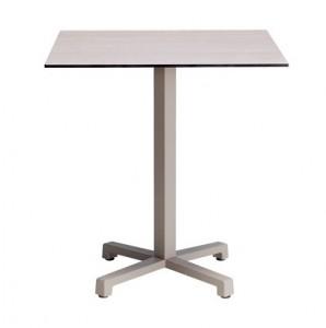 Table avec base en fonte - Devis sur Techni-Contact.com - 1