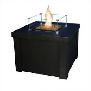 Table basse chauffante au gaz - Devis sur Techni-Contact.com - 2
