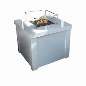 Table basse chauffante au gaz - Devis sur Techni-Contact.com - 4