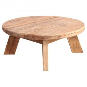 Table basse rustique - Devis sur Techni-Contact.com - 1