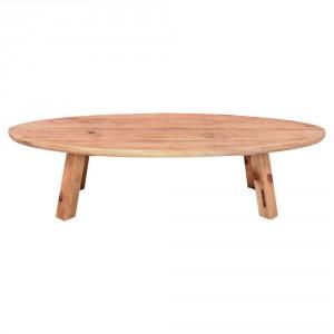 Table basse rustique - Devis sur Techni-Contact.com - 3