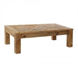 Table basse rustique - Devis sur Techni-Contact.com - 4