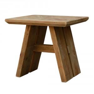 Table basse rustique - Devis sur Techni-Contact.com - 5