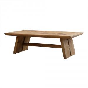 Table basse rustique - Devis sur Techni-Contact.com - 6
