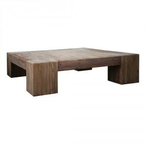 Table basse rustique - Devis sur Techni-Contact.com - 7