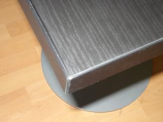 Table bistrot carrée - Devis sur Techni-Contact.com - 2