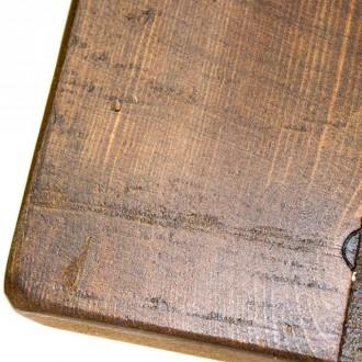 Table bois style industriel - Devis sur Techni-Contact.com - 3
