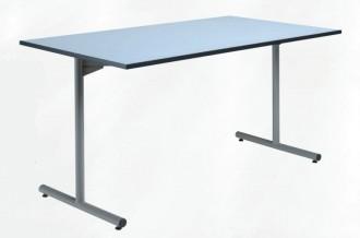 Table cantine taille 1 à 6 - Devis sur Techni-Contact.com - 1