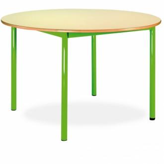 Table cantine fixe - Devis sur Techni-Contact.com - 2