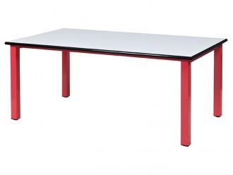 Table cantine maternelle - Devis sur Techni-Contact.com - 1