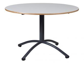 Table cantine piétement central - Devis sur Techni-Contact.com - 2