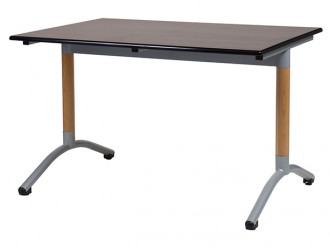 Table cantine secondaire - Devis sur Techni-Contact.com - 1