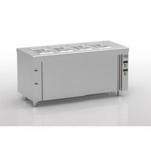 Table chaude self-service - Devis sur Techni-Contact.com - 1