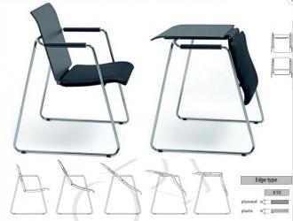 Table convertible en chaise - Devis sur Techni-Contact.com - 1